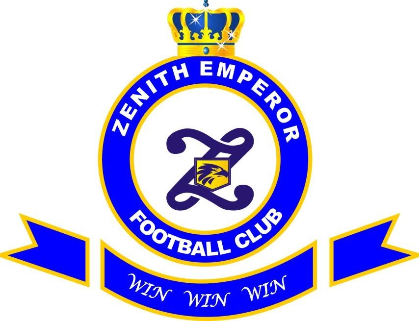 Zenith Emperor Fc Gets Dufil Prima Food Support — Media Officer