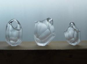 Drop vase