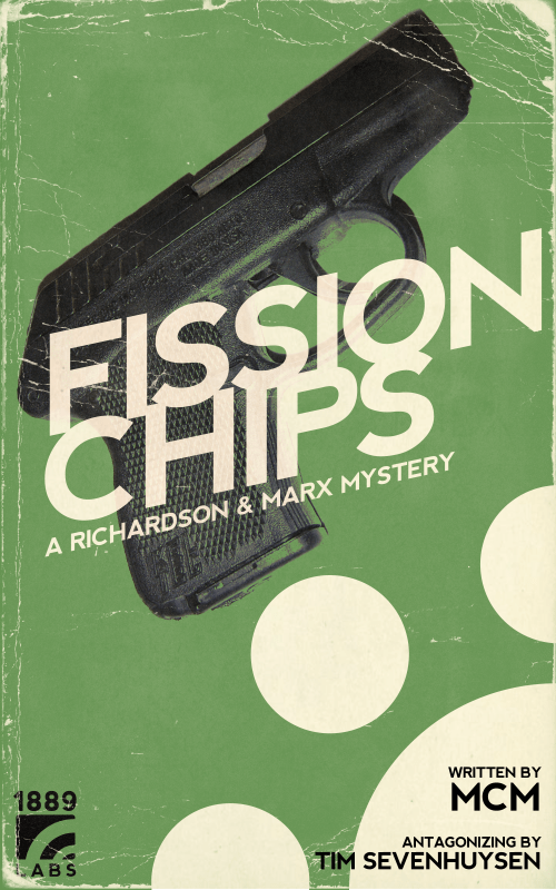 Fission Chips (Event)