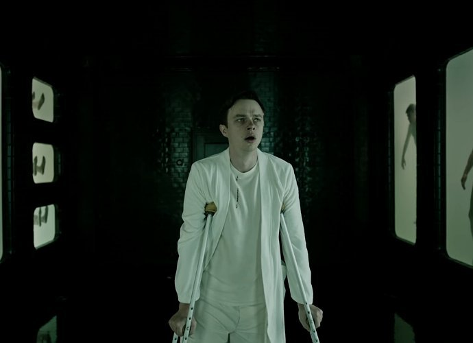 Image result for a cure for wellness dane dehaan