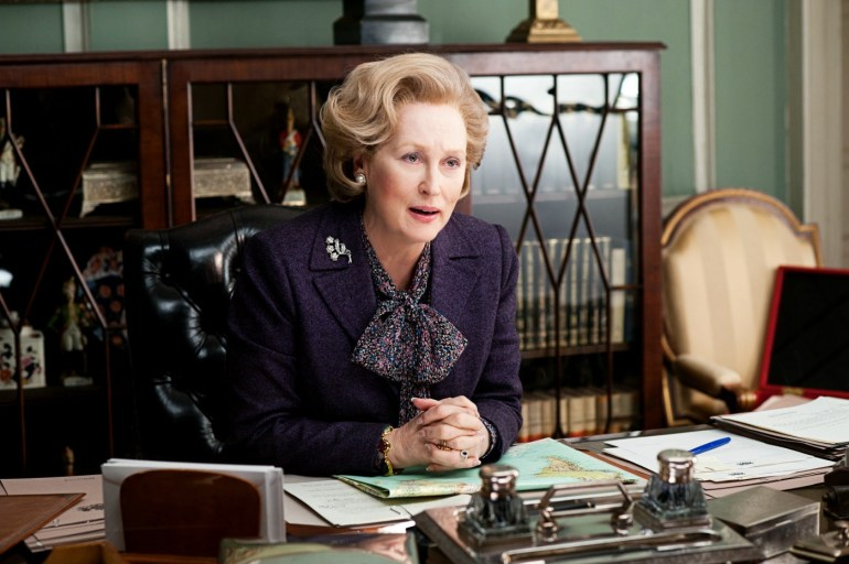 Image result for meryl streep the iron lady