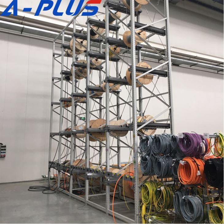 china flexible stainless steel metal cable tray cable ladder types perforated cable tray trunking trough rack system manufacturers suppliers factory made in china a plus