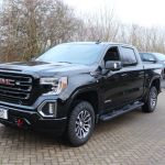 Gmc Used Cars For Sale In London Autotrader Uk