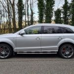 Audi Q7 Used Cars For Sale In Northern Ireland Autotrader Uk