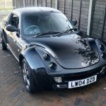 New Used Smart Roadster Cars For Sale Autotrader