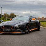 Aston Martin Vantage Gt8 Used Cars For Sale Autotrader Uk