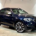 2019 Bmw X6 Used Cars For Sale Autotrader Uk