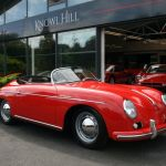 New Used Porsche 356 Cars For Sale Autotrader