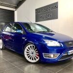Karl Goodwin Motors Ford Focus St 2 5 Modified Huge Spec 2006