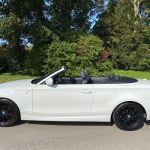 Used Bmw 1 Series Convertible 2 0 118d M Sport 2dr In Buckingham Buckinghamshire Mhc Cars