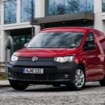 Used Volkswagen Caddy Vans For Sale Autotrader Vans