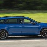 New Used Skoda Superb Cars For Sale Autotrader