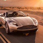 White Aston Martin Db11 Used Cars For Sale Autotrader Uk