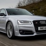 New Used Audi A8 Cars For Sale Autotrader