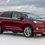 New Used Ford Edge Cars For Sale Autotrader
