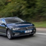 Volkswagen Passat Estate 2019 Review Auto Trader Uk