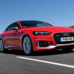 New Used Audi Rs5 Cars For Sale Autotrader