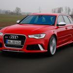 Blue Audi Rs6 Avant Used Cars For Sale Autotrader Uk