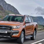 Ford Ranger Raptor Used Cars For Sale Autotrader Uk