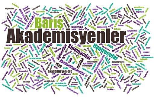 Image result for turkiyede baris akademisyenleri