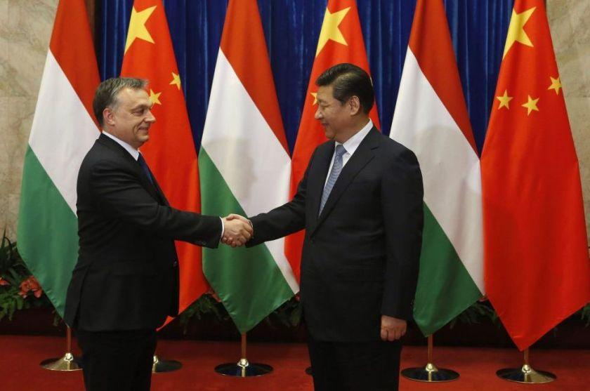 """Képtalálat a következőre: """"Orbán Viktor Kínában - kép"""""""