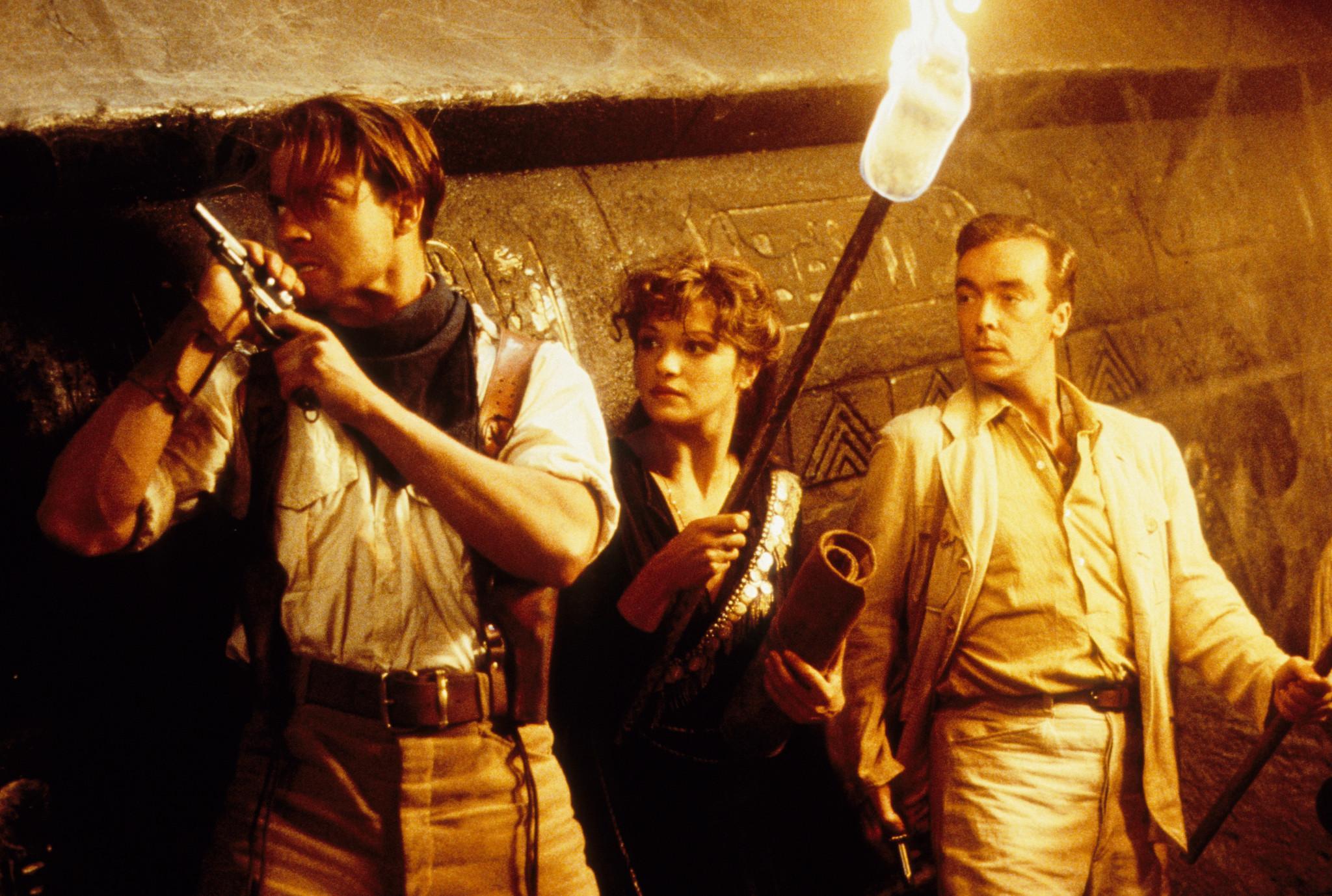 """Képtalálat a következőre: """"a múmia"""""""