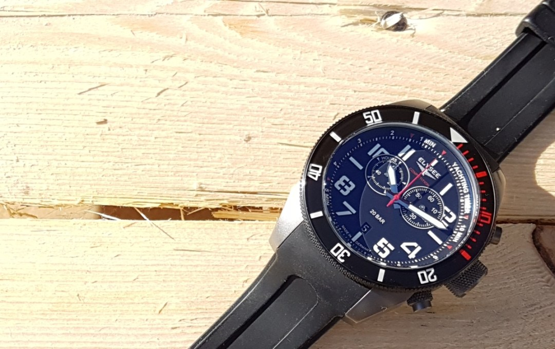 Yachting Timer