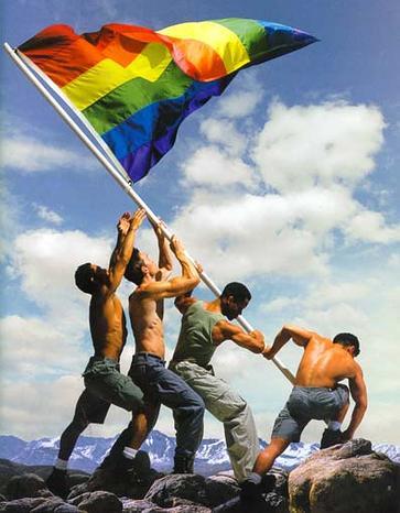 Talán ez lehetne a mai kor liberalizmusának zászlaja?