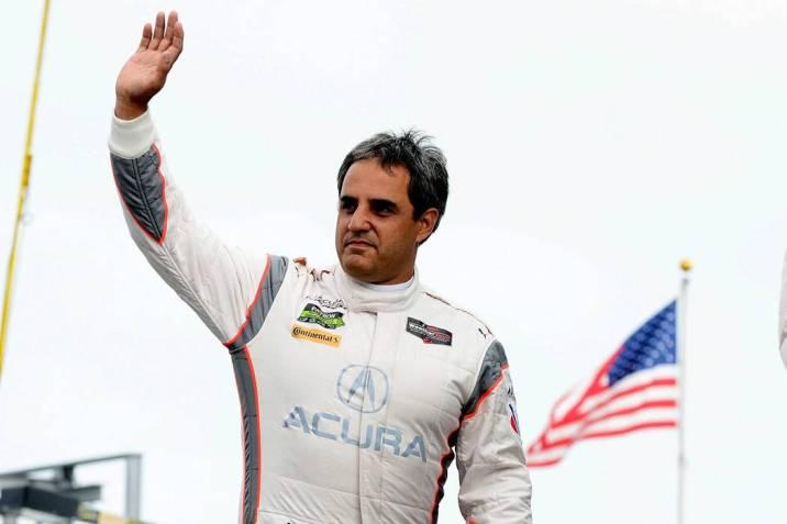 Sajtó: Montoya is indul a Le Mans-i 24 óráson