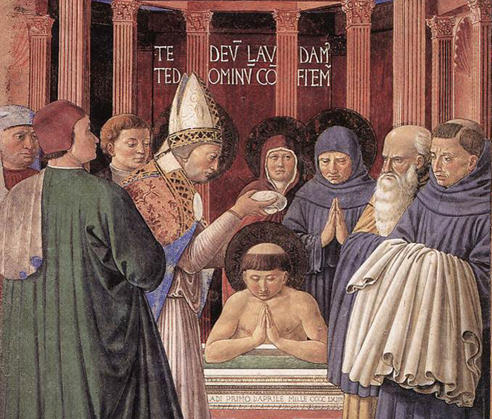 st augustine of hippo essays August 28 saint augustine is a giant in many ways he had a powerful and forceful personality which he used both before and after his conversion he had a pass.