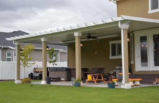 patio contractor in utah boyd s