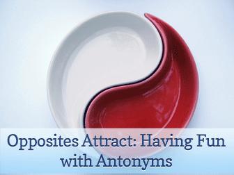 Antonyms of example