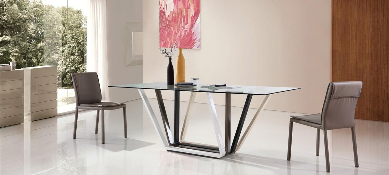table a manger design manarola