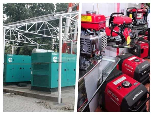 generator buying guide in india