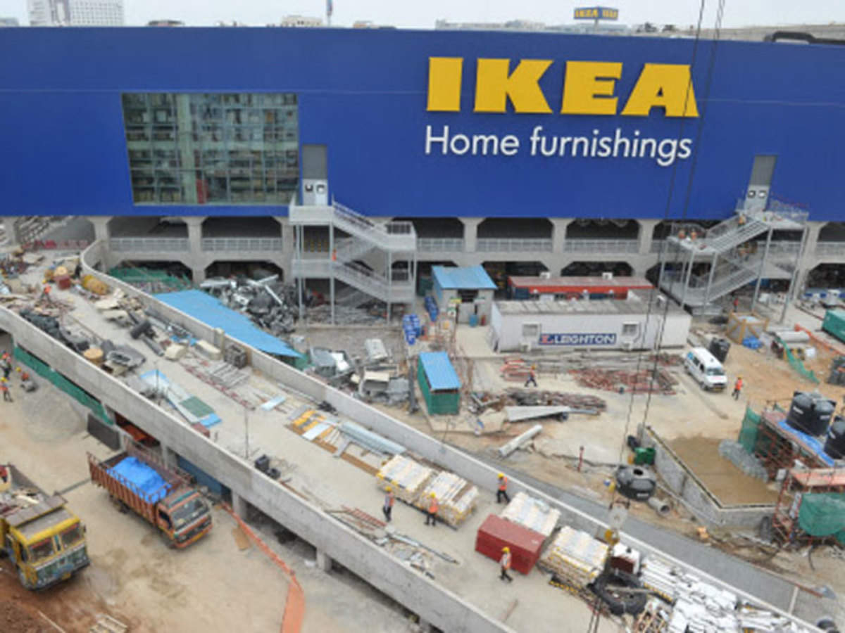 Furniture Maker Ikea Plans To Use Electric Vehicles For Home