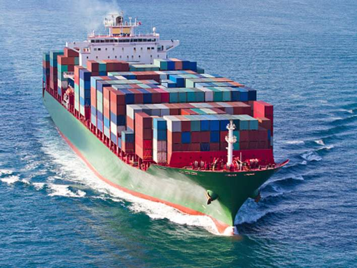 exports shrink as global tariff war takes toll on indian trade - the economic times