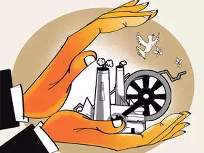 initial list of central public sector enterprises drawn for buybacks - the economic times