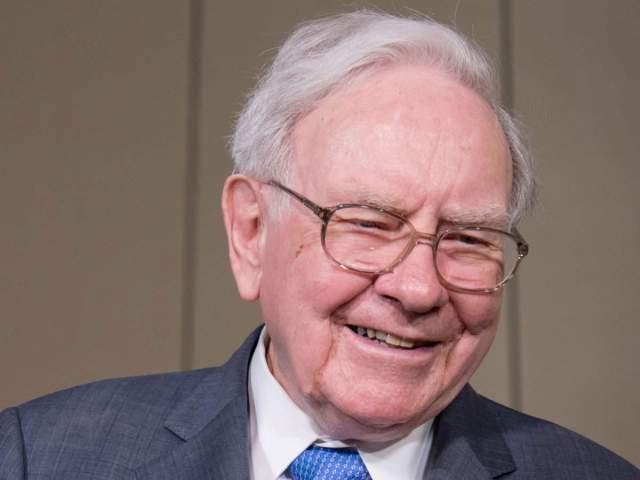Warren Buffett Letter Full Text Of