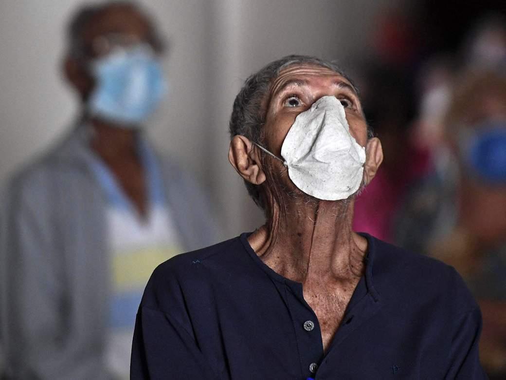 nizamuddin: Coronavirus cases in Delhi go up to 293; two more ...