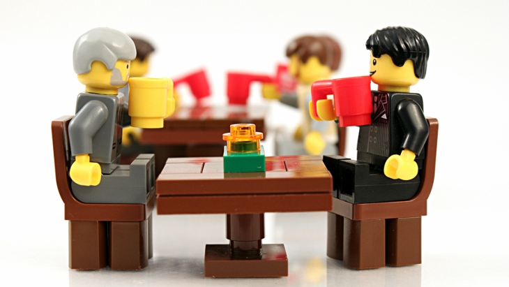 A pop up LegoBar is coming to Australia this Autumn   ellaslist Pop up lego bar comes to sydney ellaslist