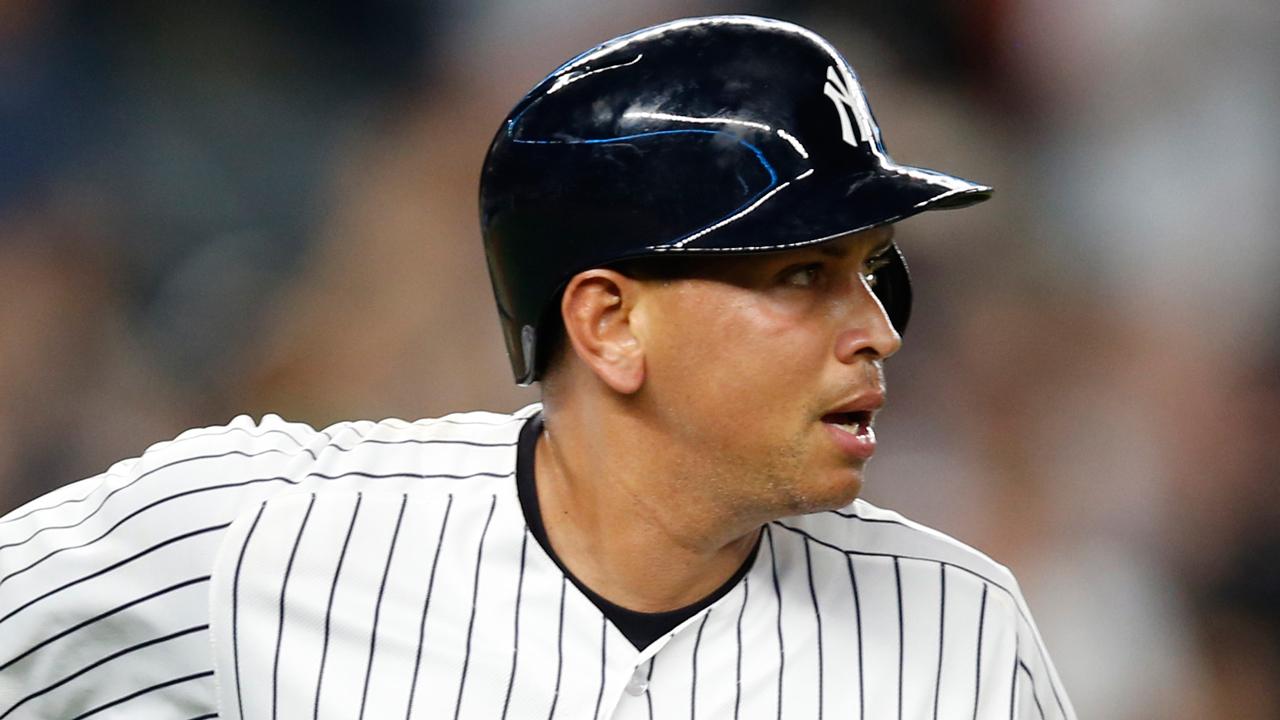Publicista asegura que Alex Rodríguez no jugará este año