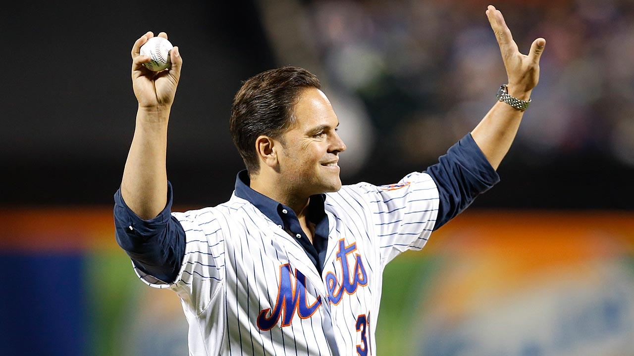 Los Mets retirarán el número 31 de Mike Piazza