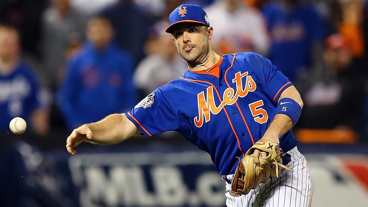 Wright, Wheeler entre los Mets que van por repuntes en el 2016