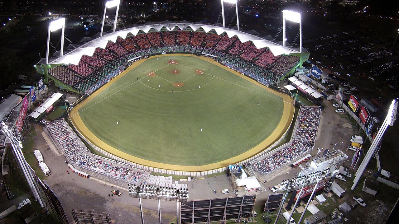 MLB traslada la serie entre Piratas y Marlins de Puerto Rico a Miami