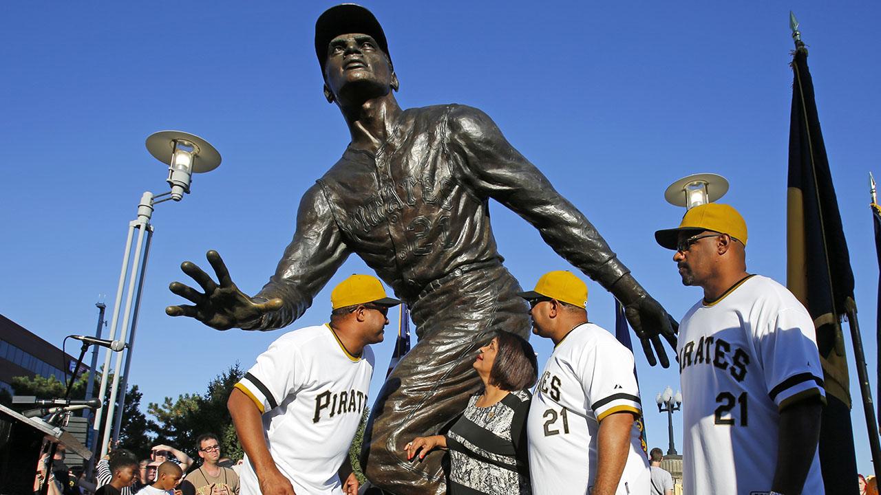 Se celebra en Pittsburgh el Día de Roberto Clemente