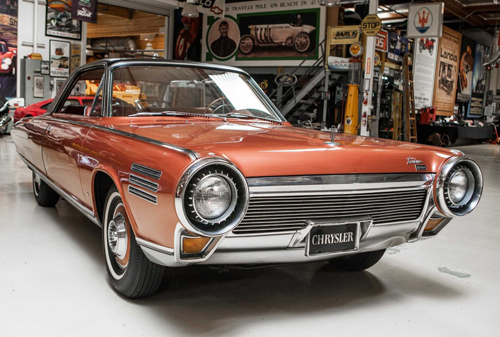 the-1963-chrysler-turbine-car-is-an-exte