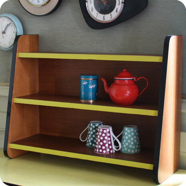 meubles vintage consoles petits