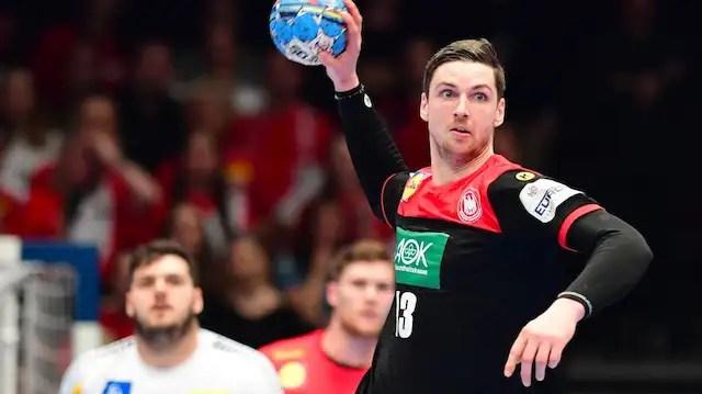 handball sorgen vor landerspielwoche