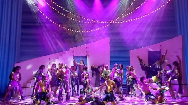 Abba Musical In Frankfurt Spiel Mit Dem Kollektiven Bewusstsein