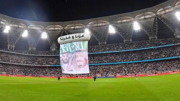 Ärger um Spaniens Supercup Saudi-Arabien? Nein danke!